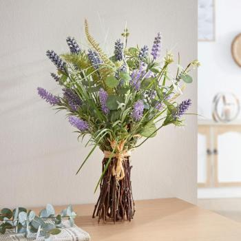 Blumenstrauß Lavendel