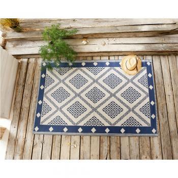 Outdoor Teppich Mediterran