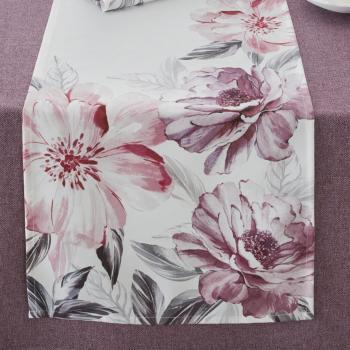 Tischläufer Prachtblüten